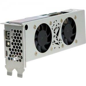 QNAP FPGA Accelerator Card MUSTANG-F100-A10-R10