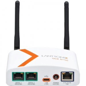Lantronix SGX 5150 IoT Gateway Device SGX5150222US