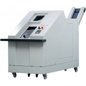 HSM StoreEx Media Shredder 1777 HSM1777 HDS 230