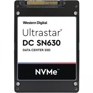 WD Ultrastar DC SN630 Solid State Drive 0TS1620 WUS3BA176C7P3E3