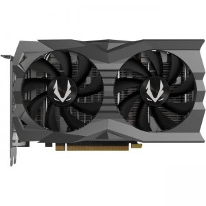 Zotac GeForce GTX 1660 AMP GAMING Graphic Card ZT-T16600D-10M