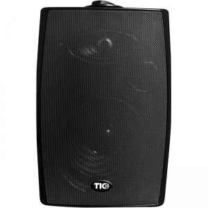 TIC Outdoor Bluetooth 5 Patio Speaker (Single) BPS560-B BPS560