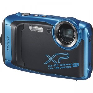 Fujifilm FinePix Compact Camera 600020656 XP140