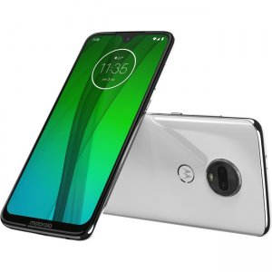 Motorola Moto G⁷ Smartphone PAE00004US XT1962