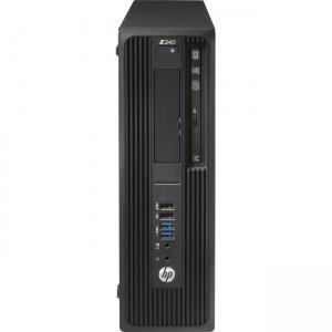 HP Z240 Small Form Factor Workstation - Refurbished 2VN71UTR#ABA