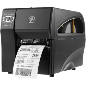 Zebra ZT220 Industrial Printer ZT22043-T01200GA ZT220t