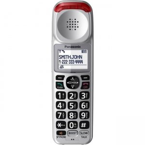 Panasonic DECT 6.0 Plus Additional Digital Cordless Handset for Phone KX-TGM450S KX-TGMA45S