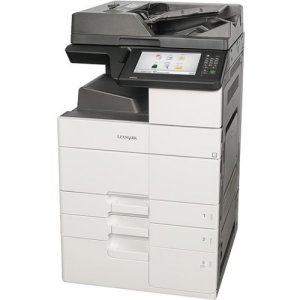 Lexmark Laser Multifunction Printer 26ZT007 MX912dxe