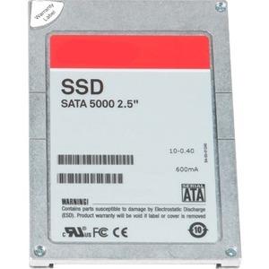 Dell Technologies 960GB SSD SATA Read Intensive 6Gbps 512e 2.5in Drive S4510 400-BDQU