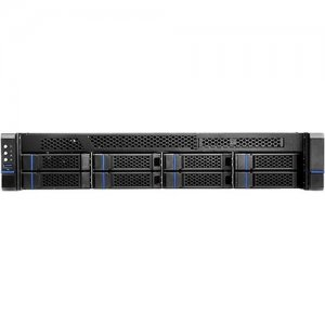 Hanwha Techwin Wisenet WAVE Optimized 2U Rack Server WRR-5301L-64TB WRR-5301L