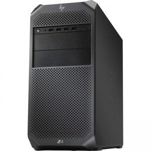 HP Z4 G4 Workstation 6UR89US#ABA