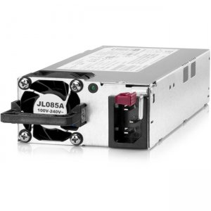 HPE Aruba X371 12VDC 250W 100-240VAC Power Supply JL085A#ACC