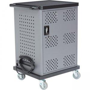 Oklahoma Sound Duet Charging Cart DCC
