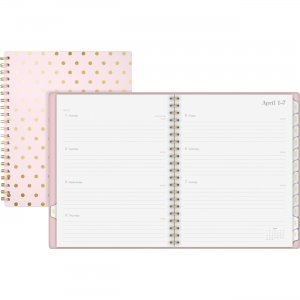 At-A-Glance Simplicity Academic Large Planner 1219905A AAG1219905A