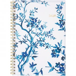 At-A-Glance Elle Customizable Weekly/Monthly Planner 1260201 AAG1260201