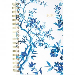 At-A-Glance Cambridge Elle Monthly Planner 1260300 AAG1260300