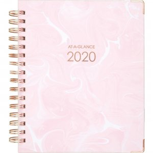 At-A-Glance Harmony Weekly/Monthly Planner 6099805M AAG6099805M