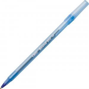 BIC Round Stic Ballpoint Pen GSM240BE BICGSM240BE