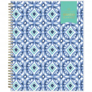 Blue Sky Design Cover Weekly/Monthly Planner 101411 BLS101411