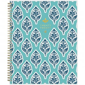 Blue Sky Sullana Design Weekly/Monthly Planner 110569 BLS110569