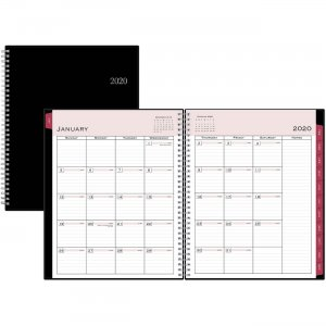 Blue Sky Classic Weekly/Monthly Planner 111288 BLS111288