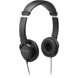 Kensington USB Hi-Fi Headphones 97600 KMW97600