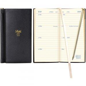 Rediform Letts of London Deluxe Pocket Planner C081163 REDC081163
