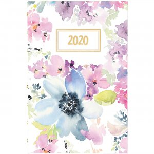 Rediform Passion Wkly/Mthly MiracleBind Planner CF3400101 REDCF3400101