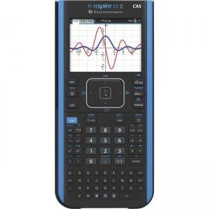 Texas Instruments Nspire Graphing Calculator NSPIRECX2CAS TEXNSPIRECX2CAS CX II CAS