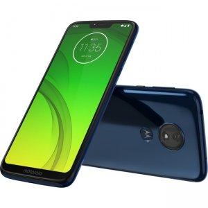 Motorola Moto G⁷ Power Smartphone PAEB0006US