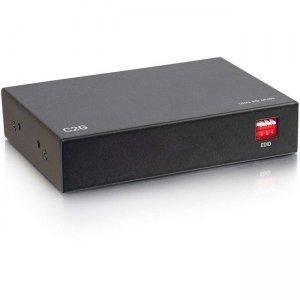 C2G UltraHD HDMI Splitter 1 to 2 - One to Two 4K HDMI Splitter 41394