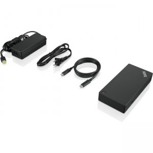 Lenovo ThinkPad USB-C Dock Gen 2 40AS0090US