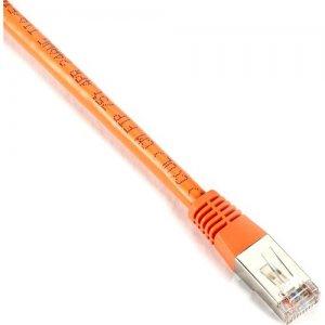 Black Box Cat.5e F/UTP Patch Network Cable EVNSL0510MS-0025