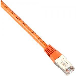 Black Box CAT.5e F/UTP Patch Network Cable EVNSL0510MS-0006