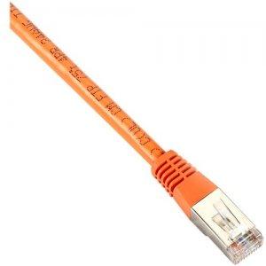 Black Box CAT.5e F/UTP Patch Network Cable EVNSL0510MS-0020