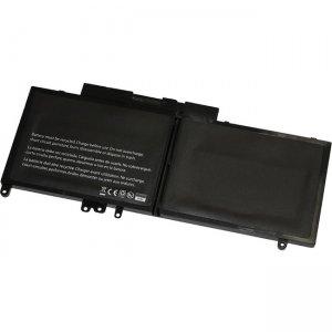V7 Replacement Battery for Selected Dell Laptops 451-BBLN-V7
