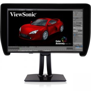 Viewsonic Professional Monitor Hood for VP2768 MH27S1