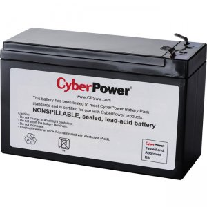 CyberPower Battery Unit RB1290X2