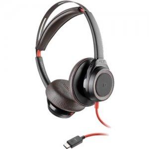Plantronics Blackwire Headset 211145-01 7225
