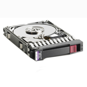HPE SAS 300 Internal Hard Drive 418371-B21-RF