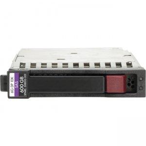 HPE Integrity rx2800 i2 600GB 10K SAS SFF Hard Disk Drive AM317A-RF