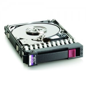 HPE SAS Hard Drive 375861-B21-RF