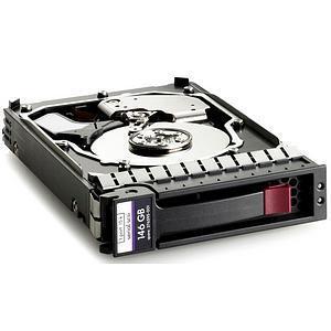 HPE SAS Hard Drive 375872-B21-RF