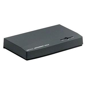 HP Jetdirect Fast Ethernet Print Server J3263A 300x