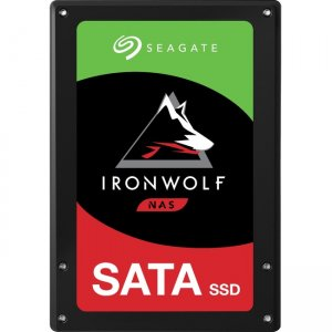 Seagate IronWolf 110 SSD ZA240NM10011