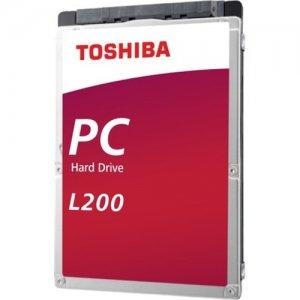 Toshiba-IMSourcing 2.5-inch Internal HDD - Laptop PC Hard Drive HDWL110UZSVA L200
