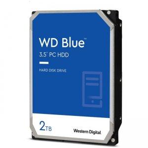 WD Blue PC Desktop Hard Drive WD20EZAZ