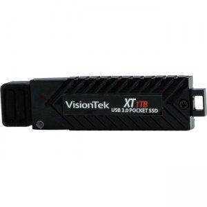 Visiontek 1TB XT USB 3.0 Pocket SSD 901241