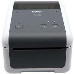 Brother Direct Thermal Printer TD4420DNC TD-4420DNC