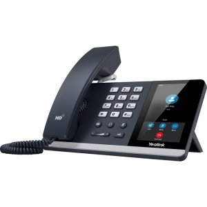 Yealink Skype for Business Edition SIP-T55A-SFB T55A